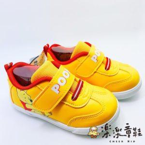 迪士尼小熊維尼休閒鞋