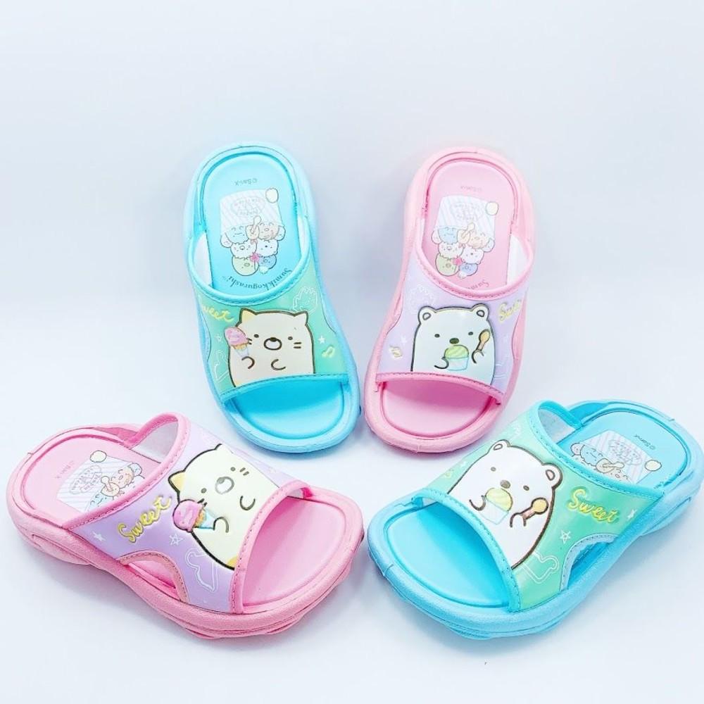 童鞋 台灣製角落生物拖鞋