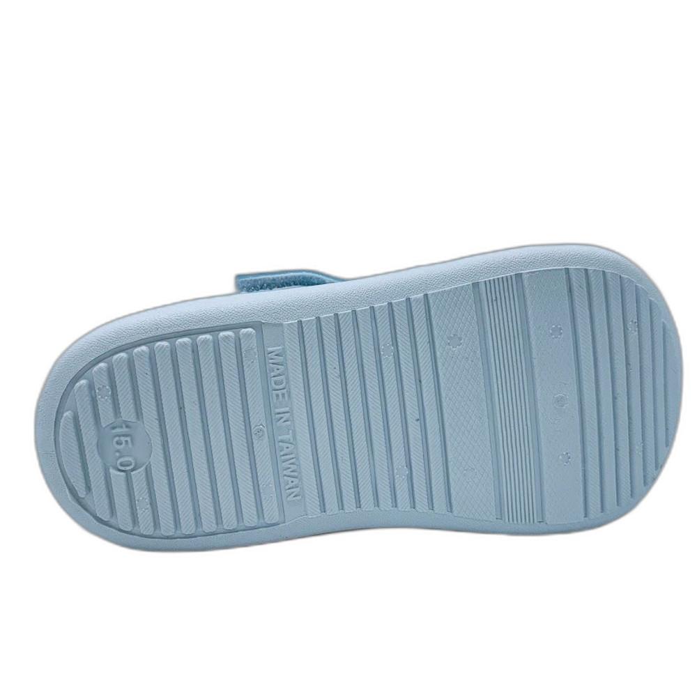 台灣製角落生物寶寶鞋-藍色