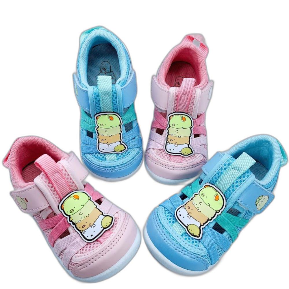 B017-2-台灣製角落生物寶寶鞋