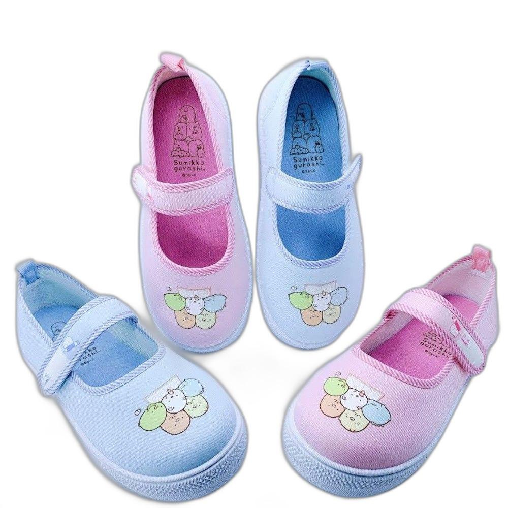 B018-2-台灣製角落生物休閒鞋