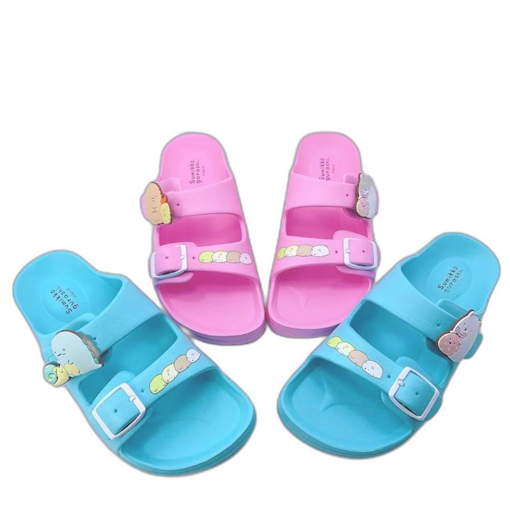 B020-2-台灣製角落生物拖鞋
