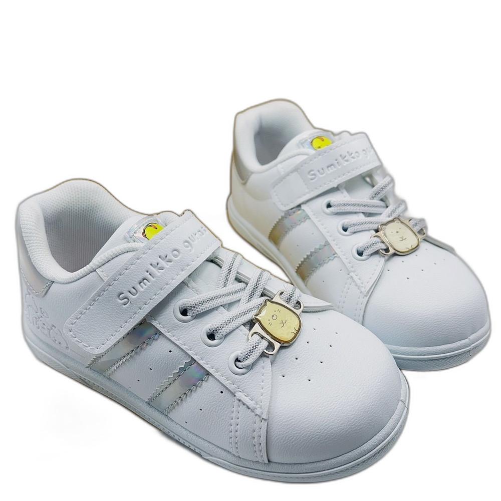 台灣製角落生物休閒鞋 封面照片