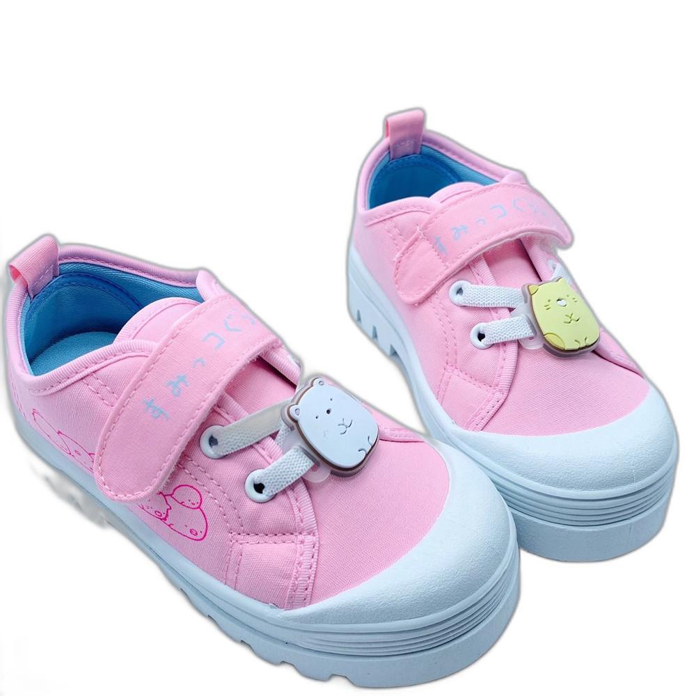 童鞋 台灣製角落生物休閒鞋