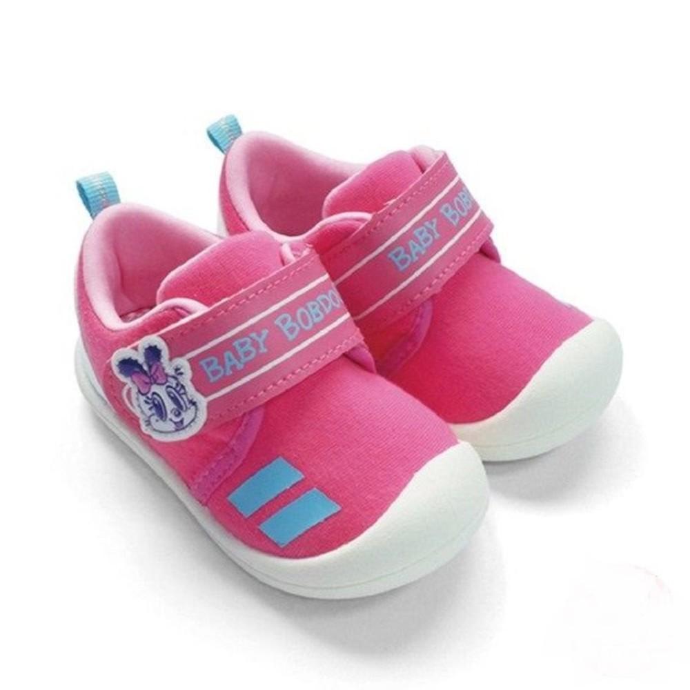 C002-1-MIT小圓頭防踢撞包鞋-粉