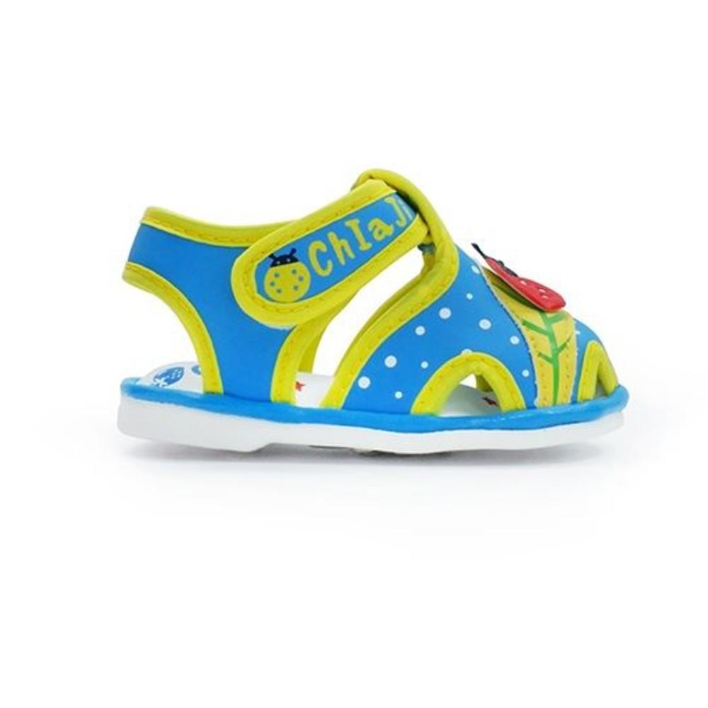 MIT立體瓢蟲嗶嗶鞋