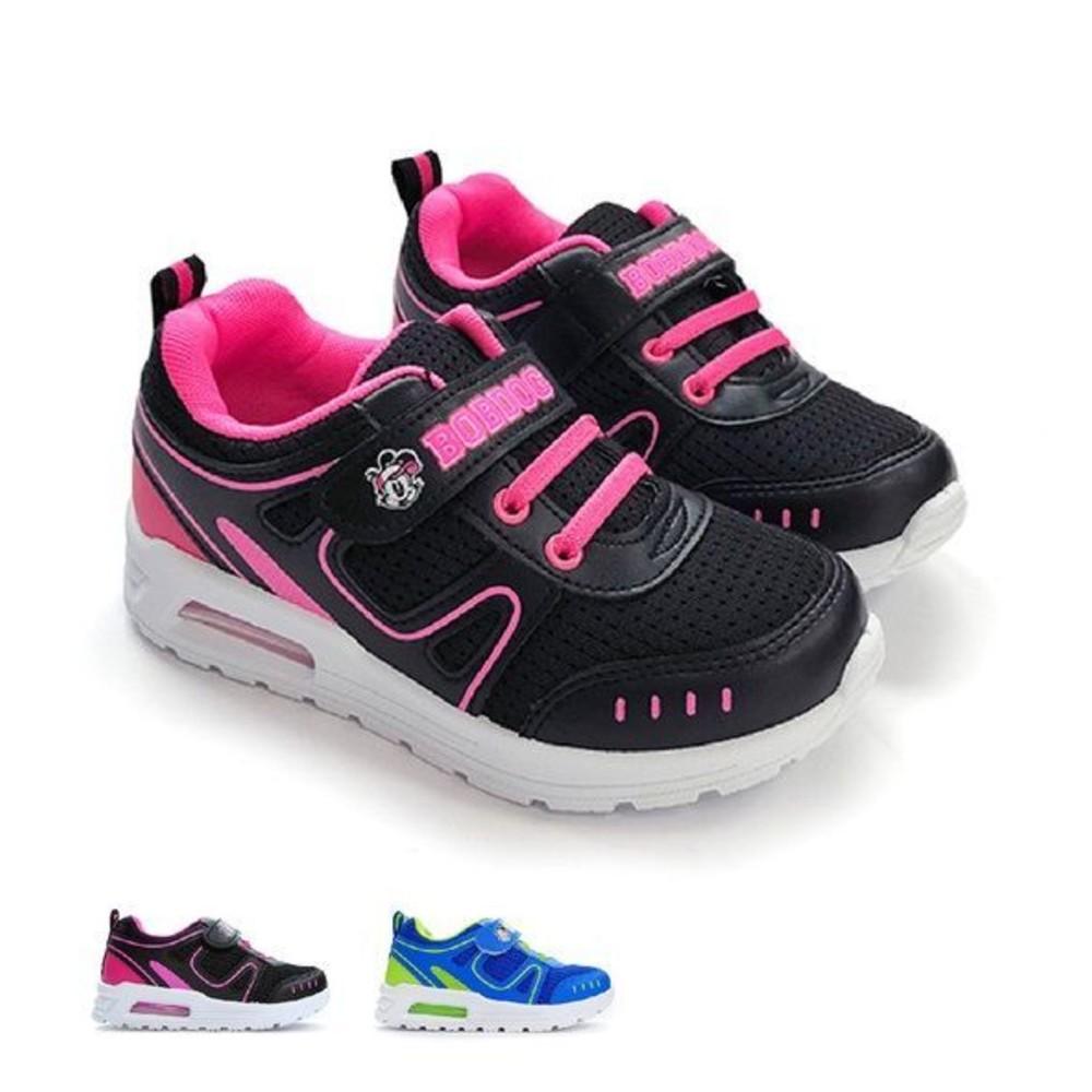 C010-1-【台灣現貨】MIT透氣運動鞋-黑桃