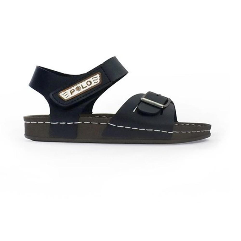 【台灣製現貨】MIT金屬釦帶涼鞋