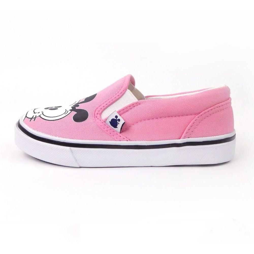 【台灣現貨】MIT巴布豆懶人鞋-粉