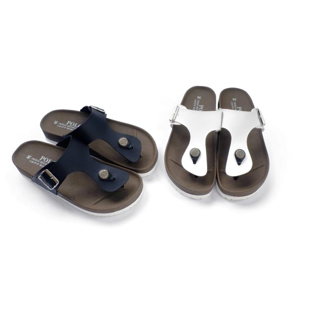 C030-【台灣製現貨】MIT夾腳親子拖鞋