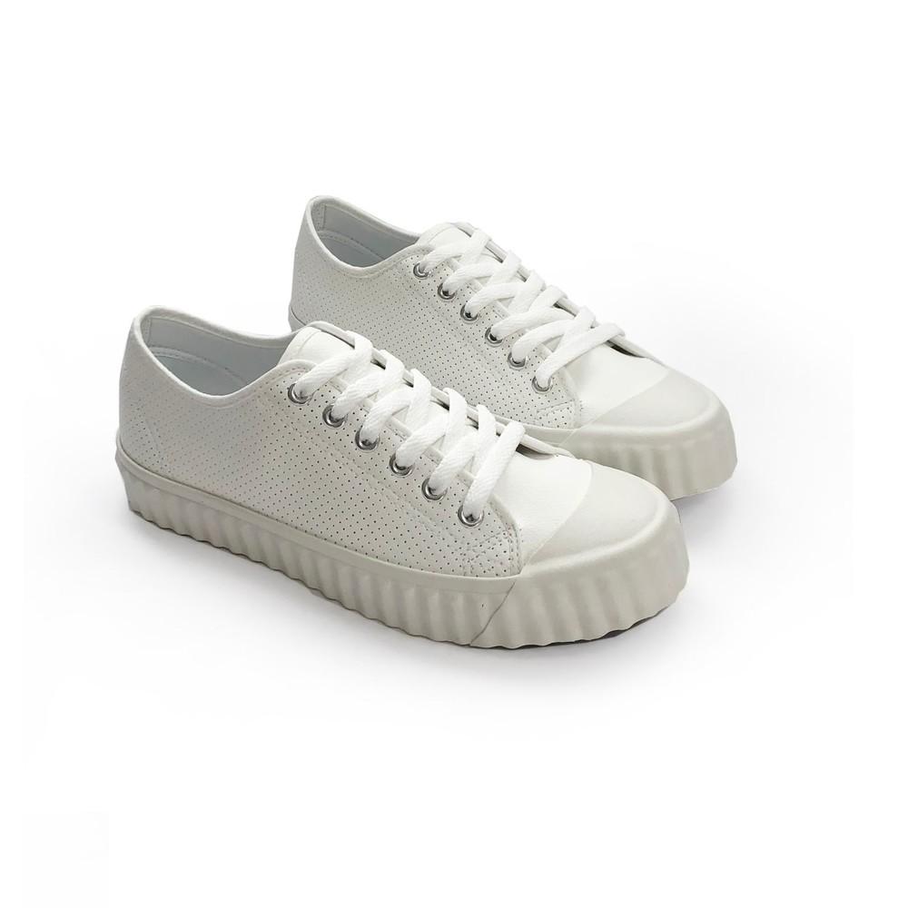 C033-【台灣製現貨】MIT透氣百搭休閒鞋