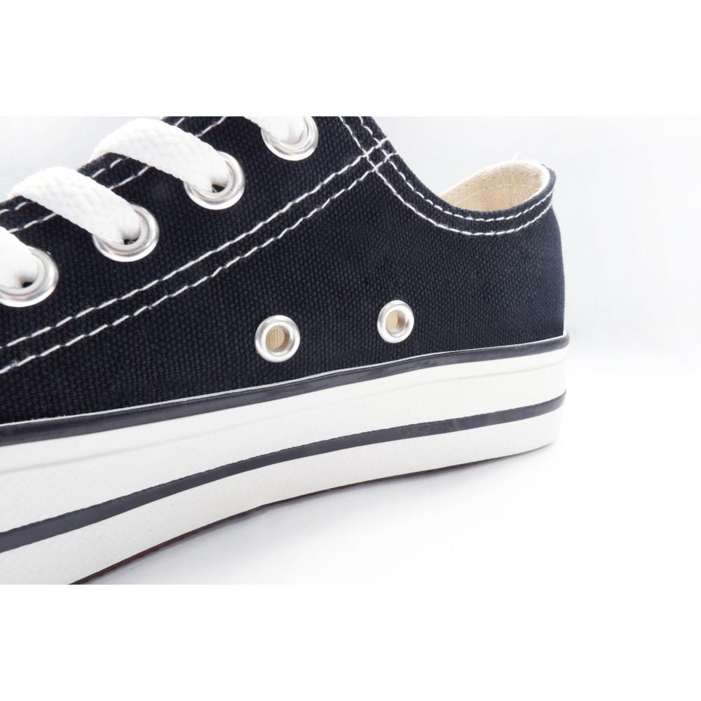 MIT經典帆布鞋