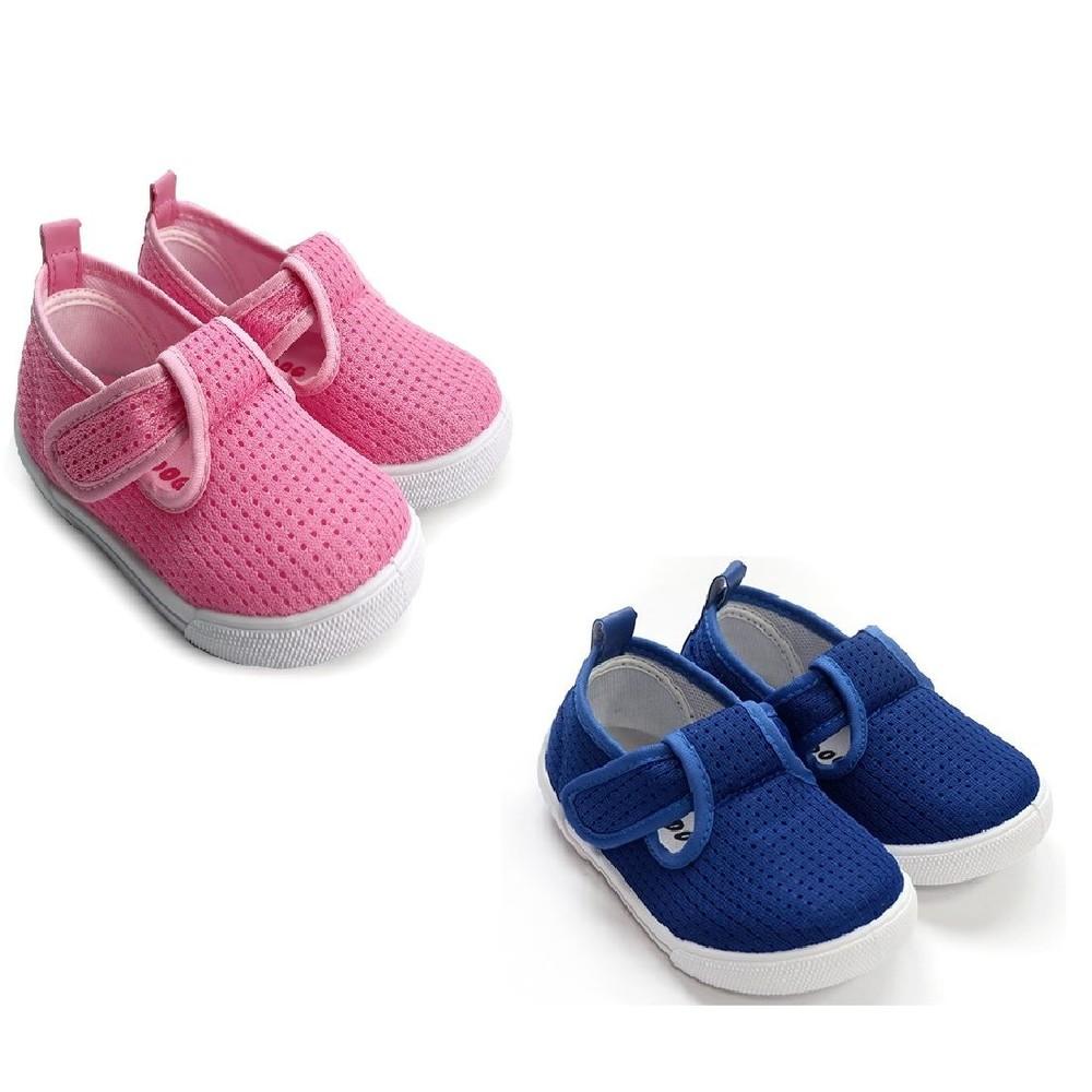 台灣製輕量休閒鞋 封面照片