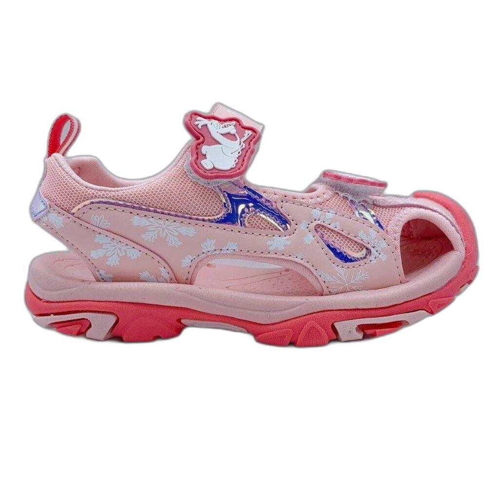 冰雪奇緣護趾涼鞋