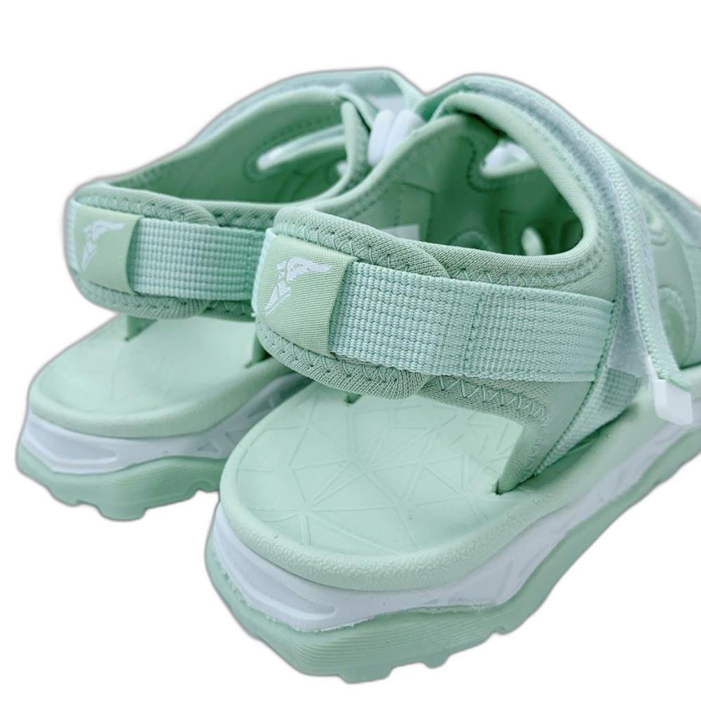 GOODYEAR女款彈力運動涼鞋-綠色