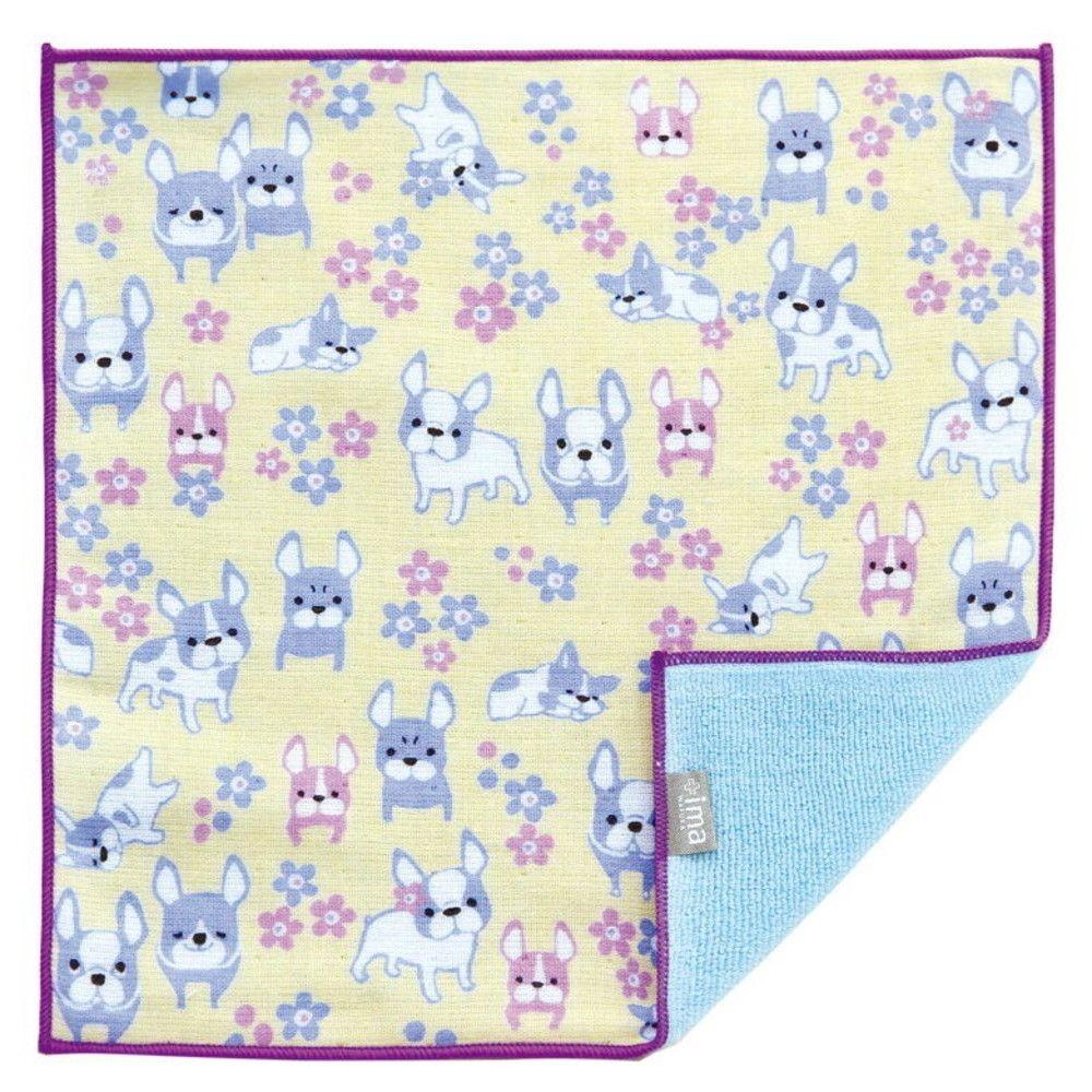 J023-現貨日本製今治毛巾-(一組二件)