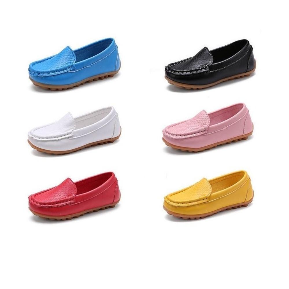 J175-百搭豆豆親子鞋