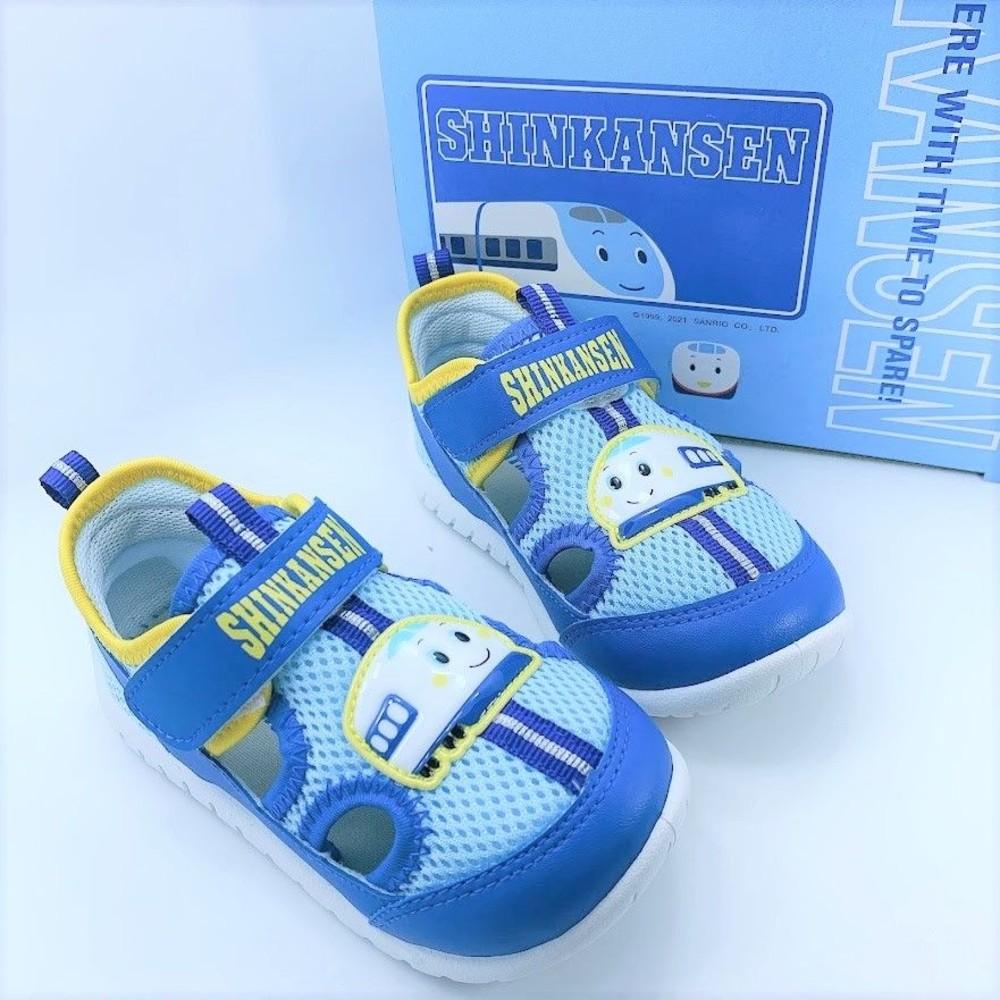 台灣製三麗鷗新幹線涼鞋