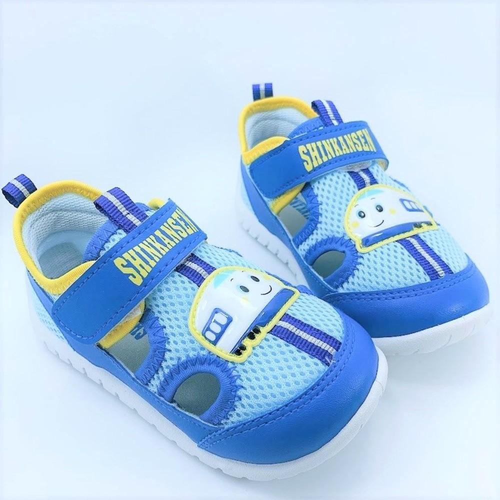 K012-台灣製三麗鷗新幹線涼鞋