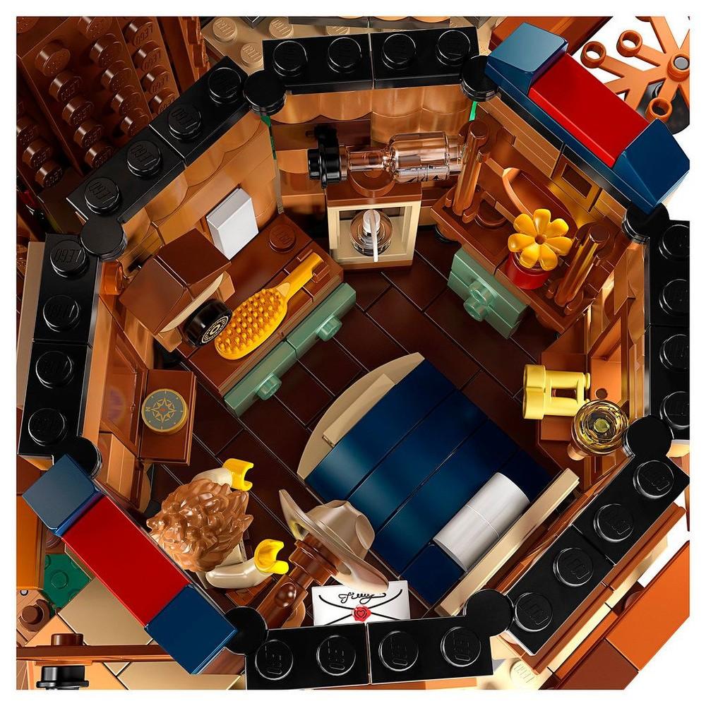 LEGO 21318 - 樂高 樹屋  IDEAS系列