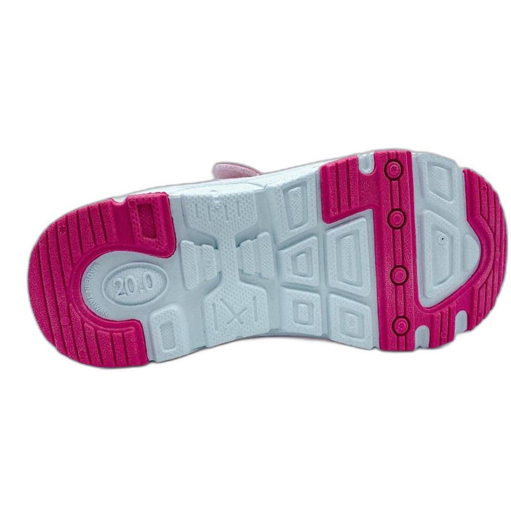 台灣製萌可魯玩偶貓電燈運動鞋