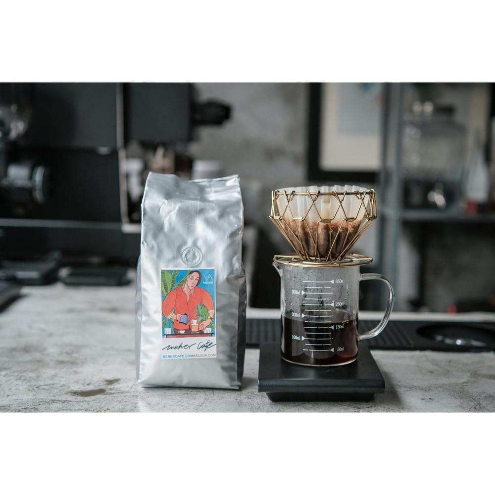 MH-011 - MEHER 咖啡豆 - 衣索比亞 Ethiopia-薔薇-水洗-一磅