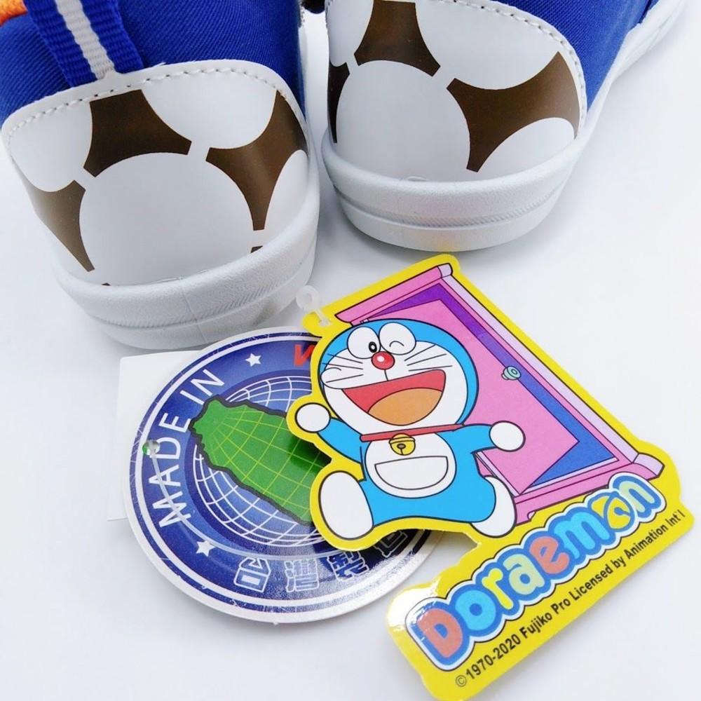 【台灣製現貨】哆啦a夢休閒鞋