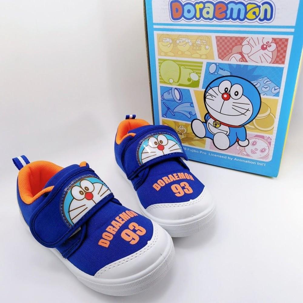 MN026-【台灣製現貨】哆啦a夢休閒鞋