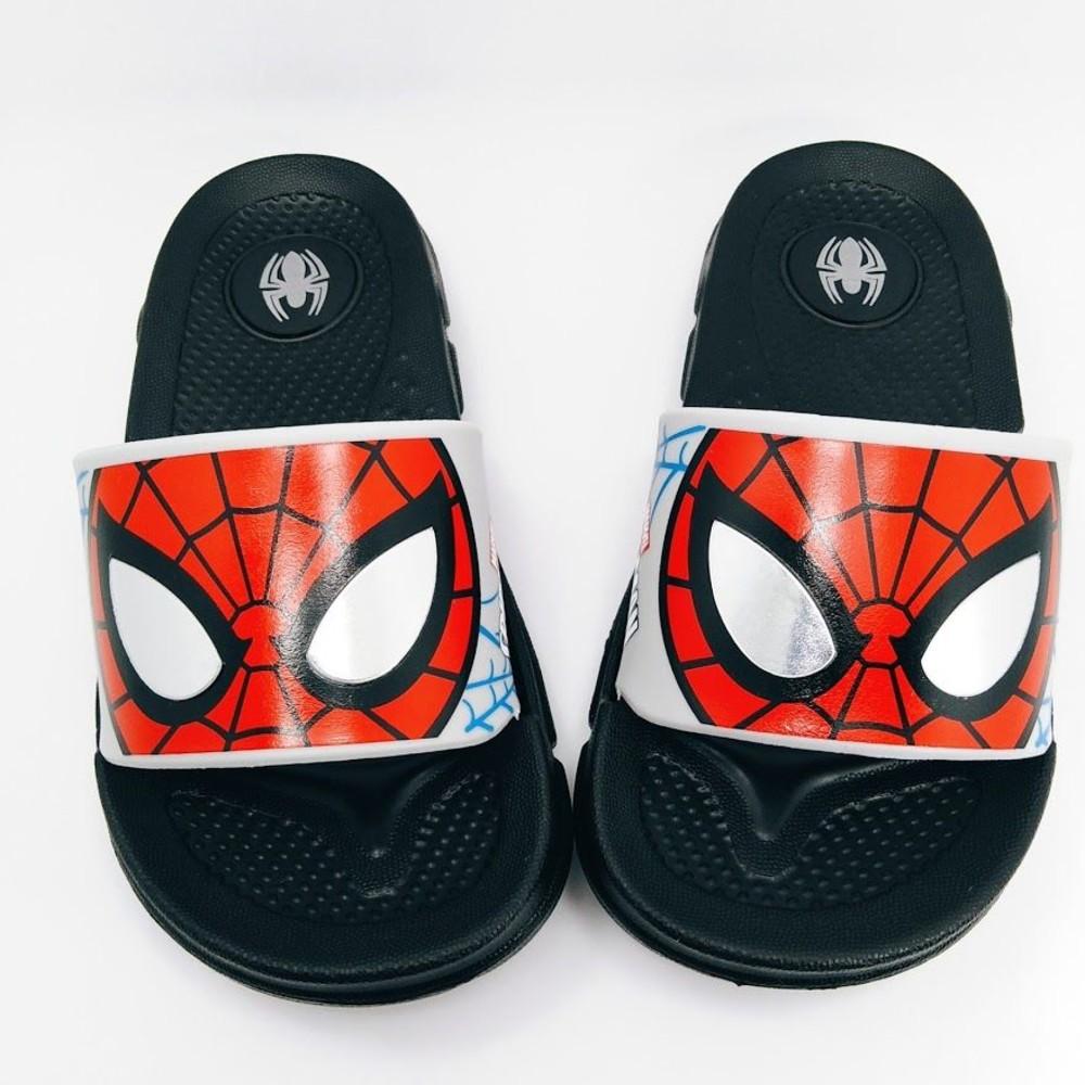 MN034-台灣製蜘蛛人拖鞋