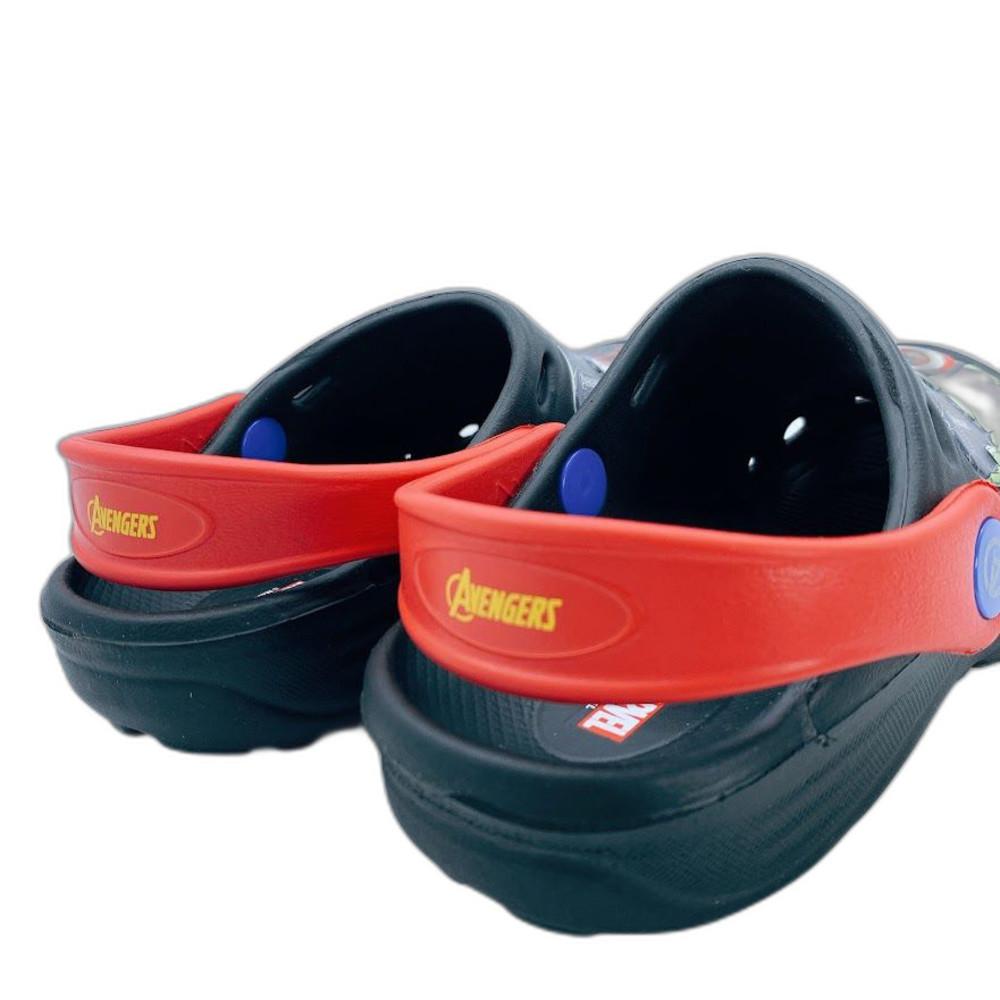 台灣製復仇者聯盟布希鞋