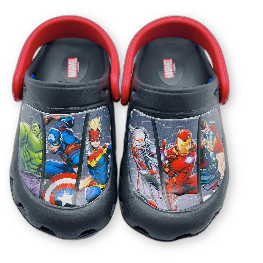 MN042-台灣製復仇者聯盟布希鞋