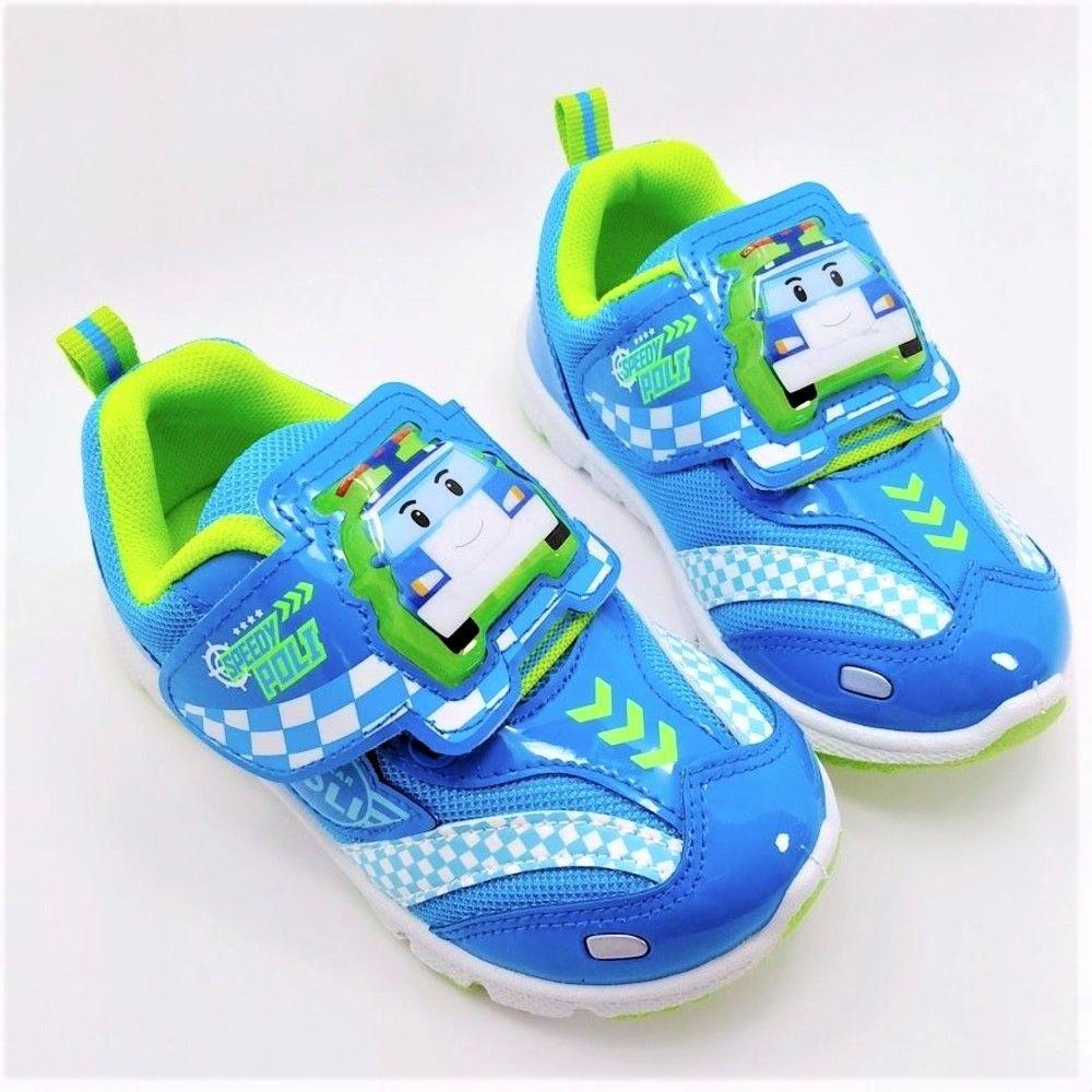 台灣製波力運動燈鞋