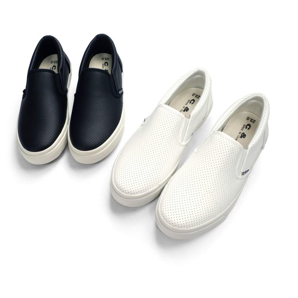 S021-MIT透氣懶人鞋