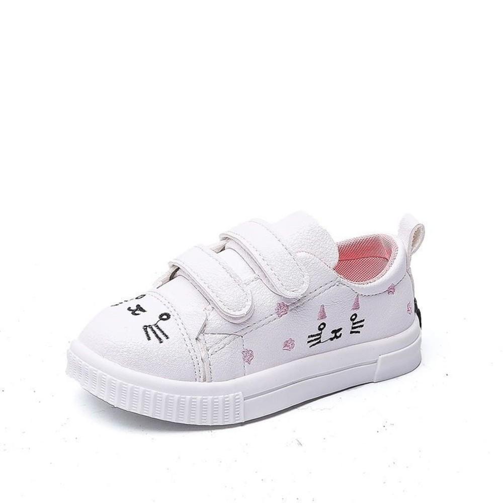 超萌貓咪休閒鞋