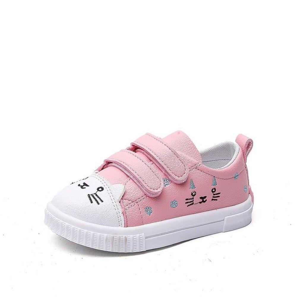 S791-超萌貓咪休閒鞋