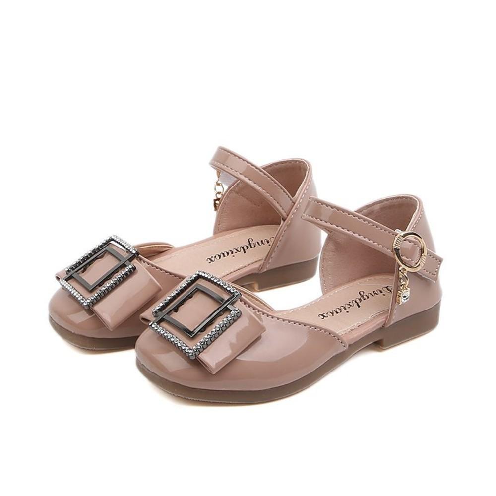 S841-甜美氣質公主鞋