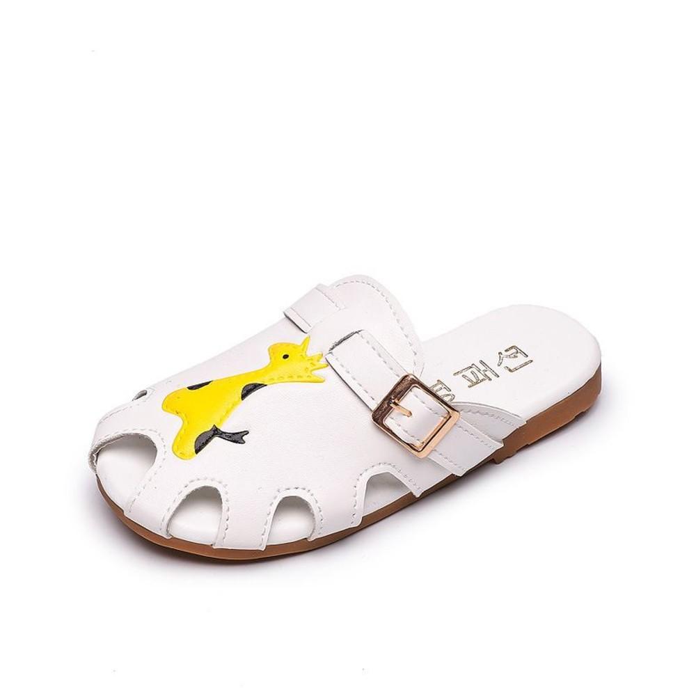 S902-可愛動物拖鞋