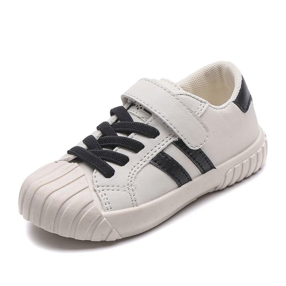 S992-休閒貝殼板鞋
